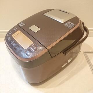 Panasonic - 炊飯器 パナソニック「可変圧力IHおどり炊き」SR-PA10E3
