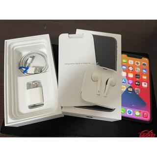 iPhone - 【美品•整備済み】iPhone11 64GB ブラック ストア版国内SIMフリー