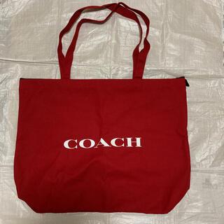 COACH - コーチ トートバック