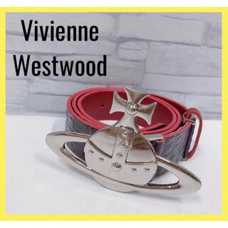 Vivienne Westwood - Vivienne Westwood ヴィヴィアンウエストウッド ベルト オーヴ