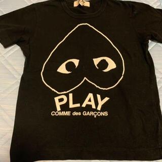 コムデギャルソン(COMME des GARCONS)のコムデギャルソン PLAY(Tシャツ(半袖/袖なし))