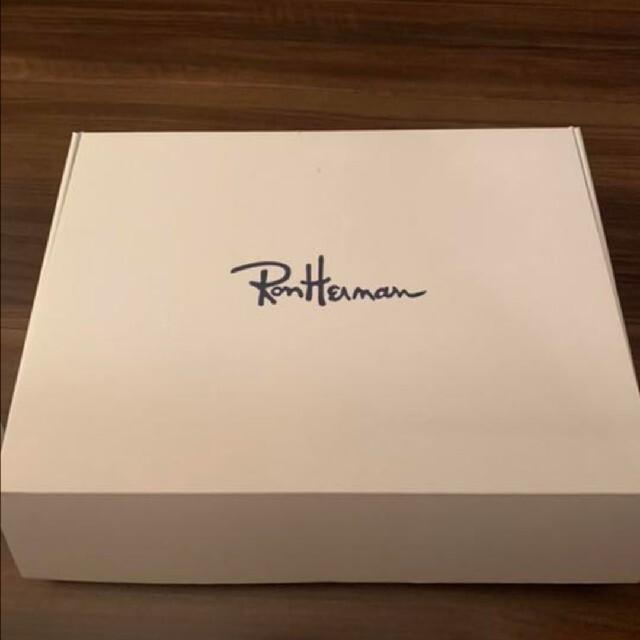 Ron Herman(ロンハーマン)の新品未使用 ロンハーマン パーカー メンズのトップス(パーカー)の商品写真