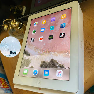 iPad - 完動品 iPad2 大容量64GB  WiFiモデル アイパッド 第2世代
