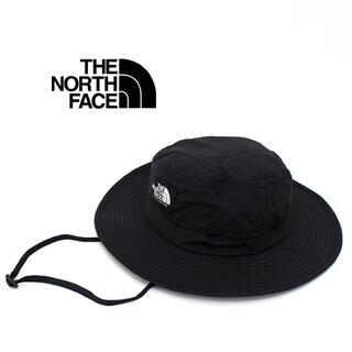 THE NORTH FACE - ノースフェイス HORIZON HAT ブラック Mサイズ NN41918