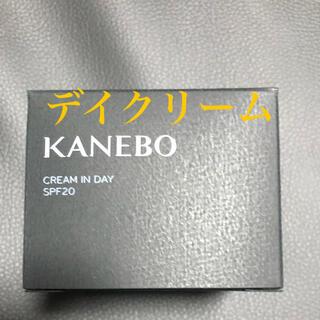 Kanebo - KANEBO クリームインデイ
