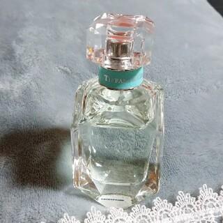 Tiffany & Co. - Tiffany オードパルファム 50ml