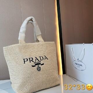 PRADA - とても綺麗です PRADAトートバッグ