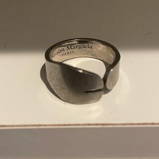 マルタンマルジェラ(Maison Martin Margiela)のMaison Margiela メゾンマルジェラ 足袋リング サイズM(リング(指輪))