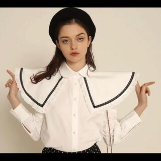 epine blouse