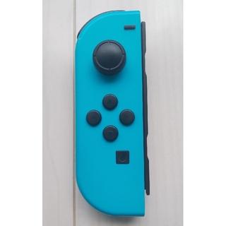 Nintendo Switch - 【ジャンク品】Nintendo Switch ジョイコン L ネオンブルー