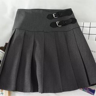 韓国 スカート