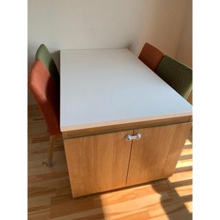 ニトリ - ◆ニトリ◆ダイニングテーブルセット