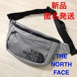 THE NORTH FACE - ノースフェイス ボディバッグ グレー