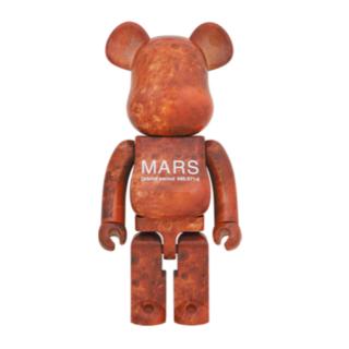 Mars Bearbrick 400%(その他)