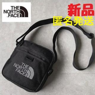 THE NORTH FACE - ノースフェイス ショルダーバック 黒