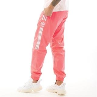 adidas - ロックアップ トラックパンツ ウーブン ナイロンパンツ シャカシャカ ジャージ