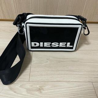 ディーゼル(DIESEL)の極美品♡DIESEL♡ディーゼル♡ショルダーバッグ♡(ショルダーバッグ)
