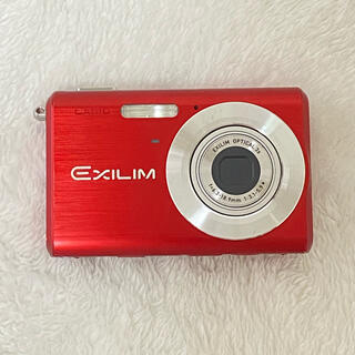 CASIO - CASIO EXILIM EX-60  液晶デジタルカメラ