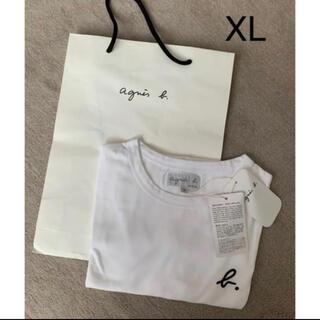 agnes b. - アニエスベー   tシャツ レディース 新品