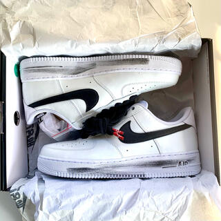 NIKE - 新品 NIKE AIR FORCE 1 PARANOISE パラノイズ 27cm
