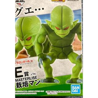 ドラゴンボール - 一番くじ ドラゴンボール EX 天下分け目の超決戦  E賞 栽培マン