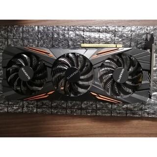 『ジャンク扱い』GIGABYTE GeForce GTX1070 8G