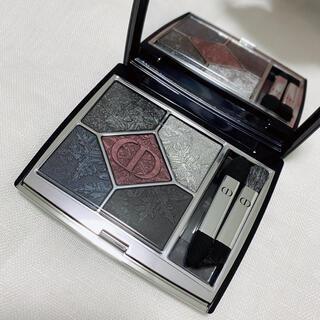 Dior - ディオール アイシャドウ ブラックナイト 089