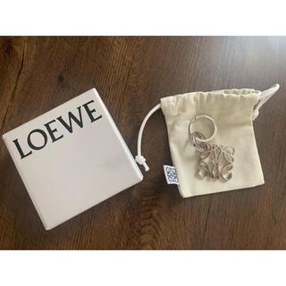 LOEWE - LOEWE アナグラム キーリング