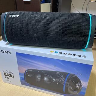 SONY - SRS-XB43 ブラック SONY