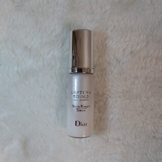 ディオール(Dior)のDior ディオール カプチュール トータル セル ENGY スーパー セラム(美容液)