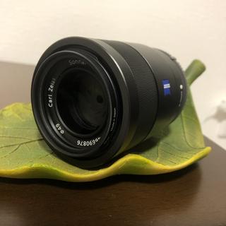 SONY - SONY FE 55mm F1.8 ZA SEL55f18Z レンズフード付
