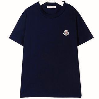 MONCLER - モンクレール MONCLER 半袖 Tシャツ ワッペン 14A