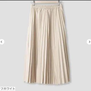レトロガール(RETRO GIRL)のプリーツスカート(ロングスカート)