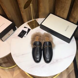 グッチ(Gucci)の定価14万円!グッチ プリンスタウン(ローファー/革靴)