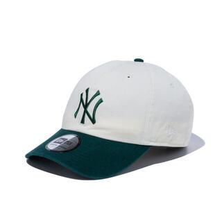 NEW ERA - Briwn × New Era Casual Classic ヤンキース NY