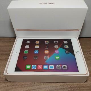 Apple - 美品 Ipad Mini5 第5世代 Model Wifi 64GB