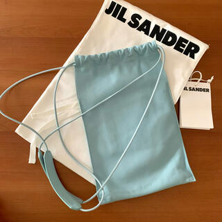 Jil Sander - ◇JIL SANDER◇ ジルサンダー 巾着 バッグ
