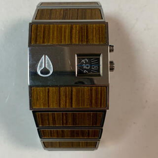 NIXON - ニクソン腕時計ロトログ