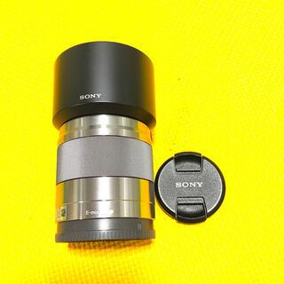 SONY - sony 50 f1.8 oss 美品
