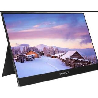WIMAXIT 13.3インチ モバイルモニター 薄型 1920x1080