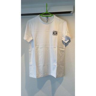 LOEWE - ロエベ LOEWE アナグラム  Tシャツ ロゴ