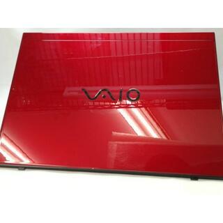 バイオ(VAIO)のVAIO SX12 Red Edition ハイスペック カスタマイズモデル(ノートPC)