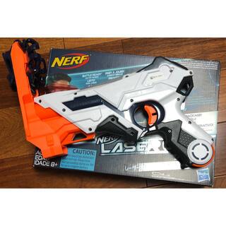 ナーフ レーザーオプスプロ アルファポイントE2280正規品 LASER TAG(その他)