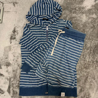 AZUL by moussy - AZUL セットアップ