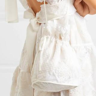 Drawer - 新品 セシリーバンセン cecilie bahnsen 巾着 ハンドバッグ