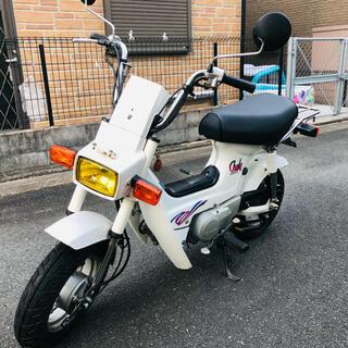 ホンダ - ホンダ 角目シャリー50 12V最終型多分最終年式
