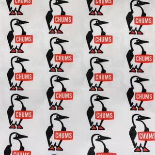 CHUMS ペンギン 生地 70×48cm~