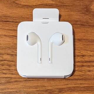 Apple - 【未使用品✨】Apple 純正ライトニングイヤホン