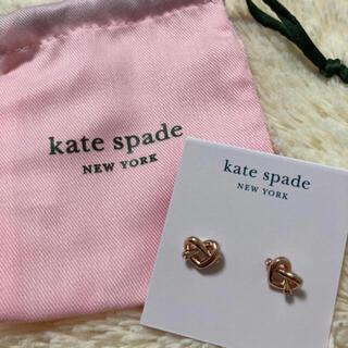 ケイトスペードニューヨーク(kate spade new york)のケイトスペード(ピアス)
