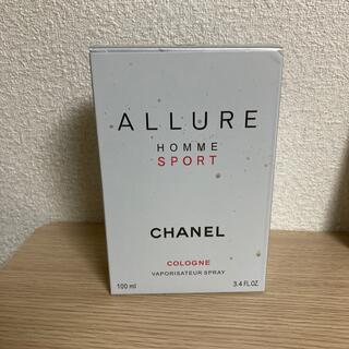 CHANEL - シャネル CHANEL アリュール オム スポーツ コローニュ ALLURE